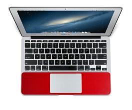 SurfacePad Red