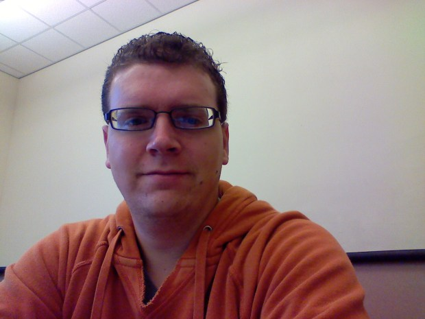 Toshiba Excite 13 Review - Front Camera