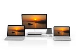 VIZIO Computing Family