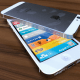 The iPhone 5 might look like this photo-realistic rendering.