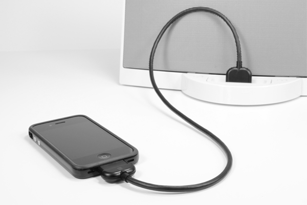 Cablejive dockxtender possible iPhone 5 dock adapter