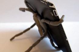 Spiderpodium a nexus 7 stand