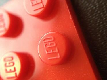 Easy-Macro iPhone 4S - Lego