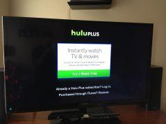 Hulu Plus for Apple TV - 02