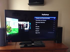 Hulu Plus for Apple TV - 03