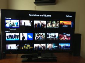 Hulu Plus for Apple TV - 04
