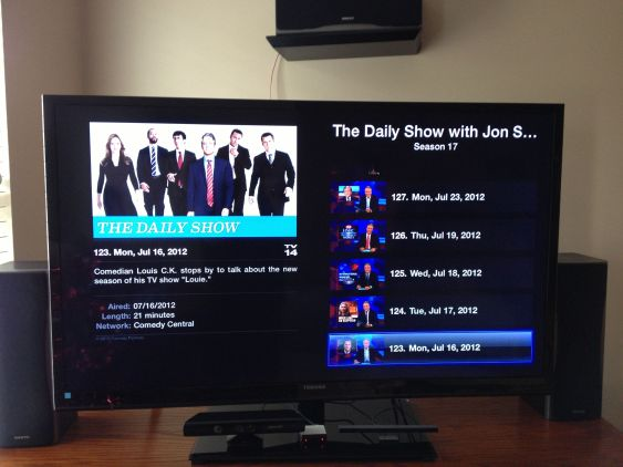 Hulu Plus for Apple TV - 06
