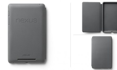 Nexus 7 Case Shipping