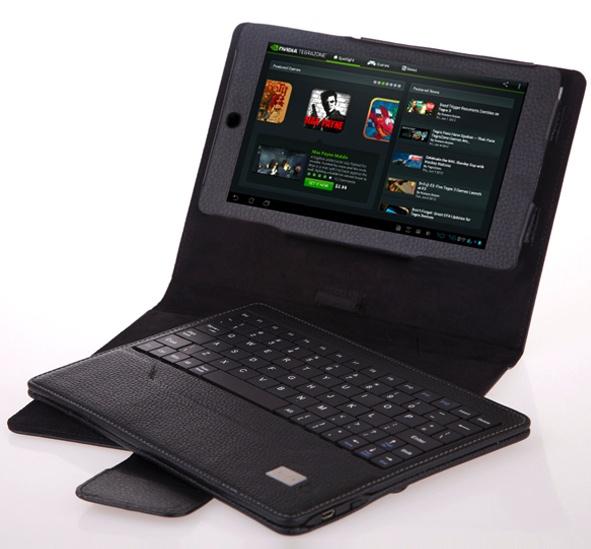 Nexus 7 Keyboard Case