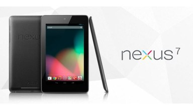 Google Nexus 7 Packs a Secret Feature