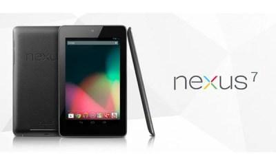 Google Nexus 7 Packs a Secret Feature