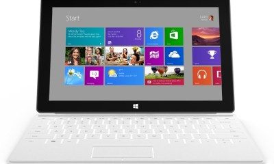 Surface Tablet Release Date