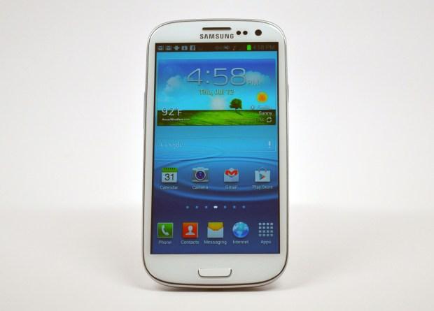 Verizon Galaxy S III Review