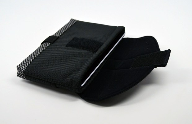 Ultimate SleeveCase for Nexus 7 - Open