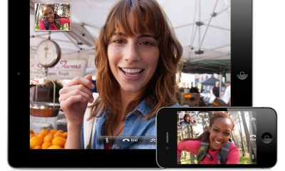 Sprint Won't Charge for FaceTime Over Cellular