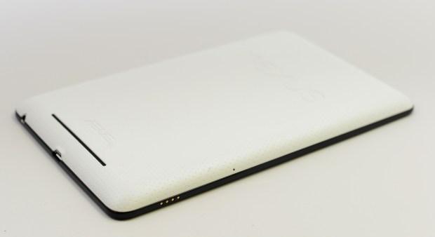 Googel Nexus 7 back