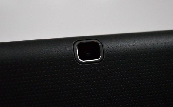 Acer iconia A700 Review - Camera