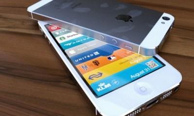 Buying iPhone 5