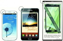 Galaxy Note 2 Design and Specs