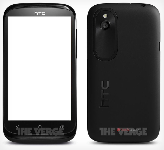HTC Proto