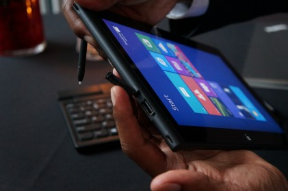 Lenovo ThinkPad Tablet 2 10