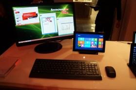 Lenovo ThinkPad Tablet 2 5