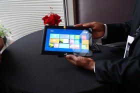Lenovo ThinkPad Tablet 2 6