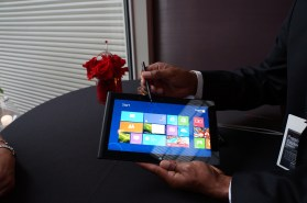 Lenovo ThinkPad Tablet 2 8