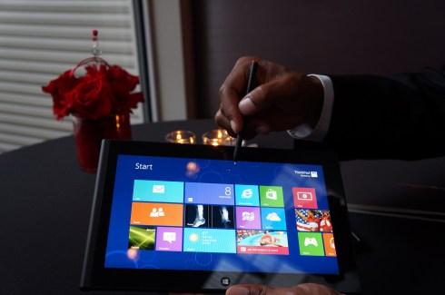 Lenovo ThinkPad Tablet 2 9