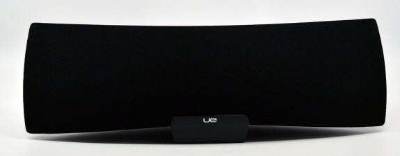 Logitech UE Air Speaker Review - front