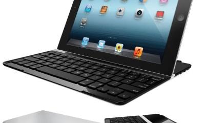 Logitech Ultrathin keyboard Cover - Back to School