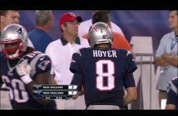 NFL Preseason Live Review iPad - QB