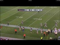 NFL Preseason Live Review iPad - tk05