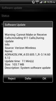 Verizon updating roaming capabilities
