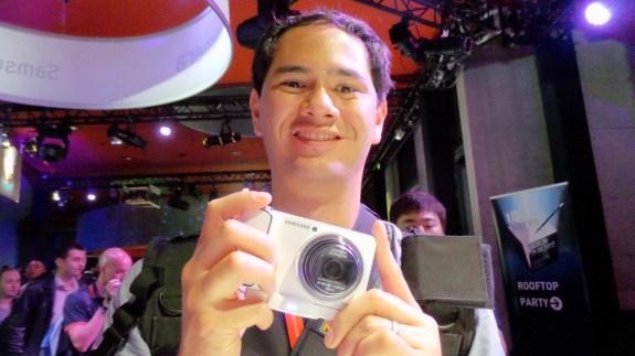 Samsung Galaxy Camera Sample Photo - 2