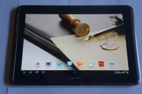 Samsung Galaxy Note 10.1 review 3