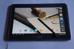 Samsung Galaxy Note 10.1 review 4