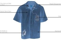 Scottevest Camp Shirt