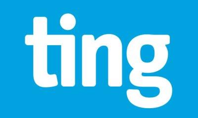 Ting-Logo