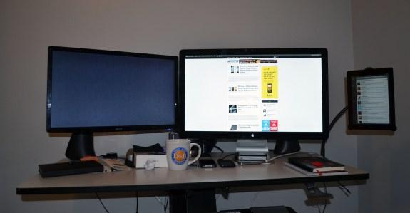 TwelveSouth Hover Bar Review - Desktop