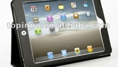 iPad Mini leaked case