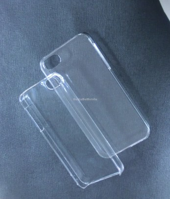 iPhone 5 case Crystal
