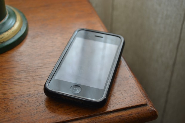 IOS 4 Updating woes with iPhone 3G