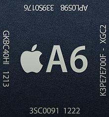 Apple A6 jailbreak