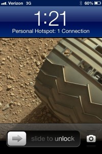 How to enable personal hotspot straight talk