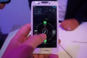 Motorola RAZR HD 11