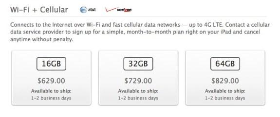 New iPad - Buy the New iPad in White or Black - Apple Store (U.S.)