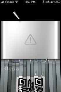 PassBook on iOS 6 - 5