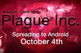 Plague Inc on Android