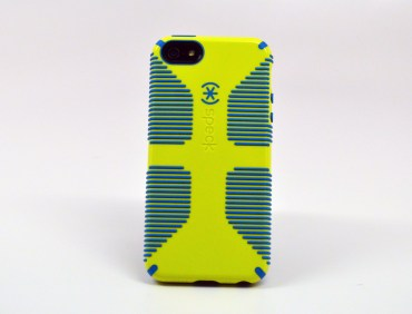 Speck CandyShell Grip iPhone 5 Case Review - 5